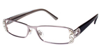 A&A Optical JCR237 Silver