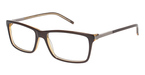Ted Baker B862 Dark Brown BLK