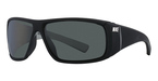Nike Wrapstar P EV0703 (002) Matte Black/Grey Polarized