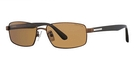 Nautica N5071S Satin Brown