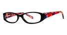 Modern Optical 10x231 Black/Mango