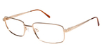 Charmant Titanium TI 10782 White Gold