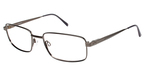 Charmant Titanium TI 10782 Gray