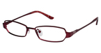 A&A Optical GRL Burgundy