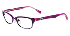 Lucky Brand Zuma Purple