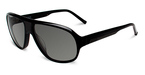 Tumi Dumbarton Black with Grey Polarized Zeiss Lenses