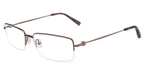 Jones New York Men J343 Brown