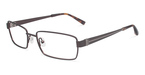 Jones New York Men J340 Brown
