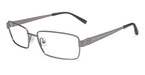 Jones New York Men J340 Gunmetal