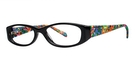 Modern Optical 10x231 Black/Blue