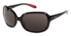 Columbia Pearl Lake Black/Red