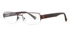William Rast WR 1065 Matte Brown