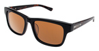 Columbia Whitney Black/Tortoise