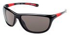 Columbia RIGA Black/Red