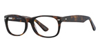 Continental Optical Imports Fregossi 394 Tortoise