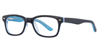 Capri Optics T19 Blue
