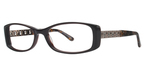 Avalon Eyewear 5016 Sable Crown