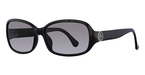 Michael Kors M2844S Eve (001) Black