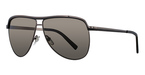 Michael Kors MKS170M Pierce Black