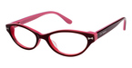 Ted Baker B906 Burgundy/Rose