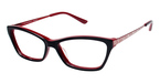 Humphrey's 581010 Black w/Red