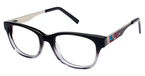 A&A Optical ERJEG00002 403T Black