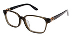 Bally BY1000A CRYSTAL KHAKI