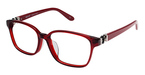Bally BY1000A Crystal Red