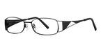 Royce International Eyewear TOC-15 Black And White