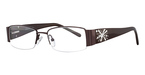 Royce International Eyewear TOC-14 Brown