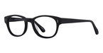 Geek Eyewear Geek 124U Black