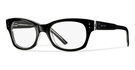 Smith Optics MERCER Black / Crystal