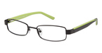 A&A Optical Locked Out Black
