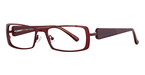 Revolution Eyewear REV755 Red Lust