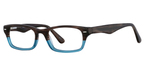 Clariti KONISHI KA5740 GREISH BROWN/BLUE