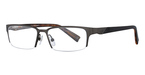 William Rast WR 1076 Matte Gunmetal