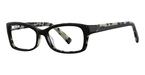 William Rast WR 1067 Black/Tortoise