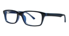 Modern Optical Gotcha Black/Blue