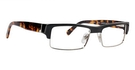 Argyleculture by Russell Simmons Powell Black/Tortoise