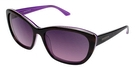 Brendel 906019 Brown w/Purple