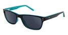 Humphrey's 585137 Black w/Teal