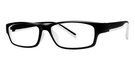 Modern Optical Missoula Black/White