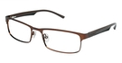 Columbia James Peak Brown/Black