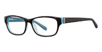 Reflections R752 Teal/Tortoise