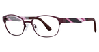 Clariti KONISHI KL3654 Satin Burgundy