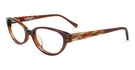 Lucky Brand Sunrise Brown