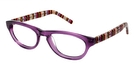 A&A Optical Classmate PURPLE