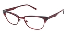 Ted Baker B712 Red Horn