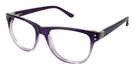 Ann Taylor AT311 Eggplant Fade