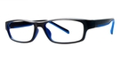 Modern Optical Missoula Black/Blue